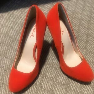 Shoes - Good condition high heels